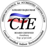 CIE Seal 2014 to 2016