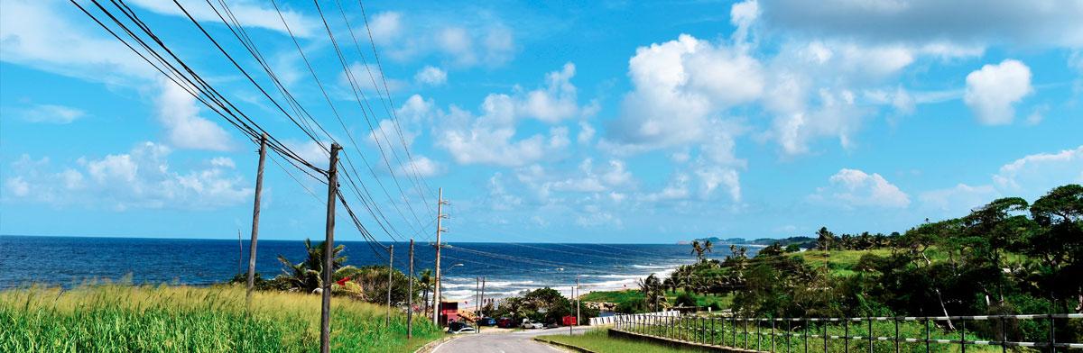 Guayaguayare, Trinidad